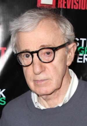 Woody Allen Rep Says Alleged Sexual Abuse of Adopted Daughter Is 'Untrue and Disgraceful'