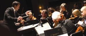 New Jersey Symphony Announces 2014-15 Season - CARMINA BURANA, Beethoven and More!