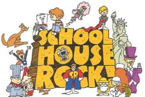 ABC Special Attempts to Rank Best SCHOOL HOUSE ROCK! Songs