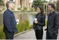 Scoop: CSI: NY on CBS - Friday, October 12, 2012