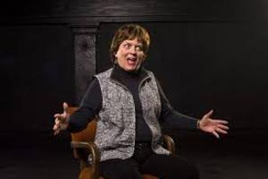 BWW Reviews: A Life in Transition at Cleveland Public Theatre