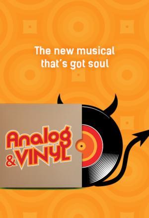 ANALOG AND VINYL Kicks Off Weston Playhouse Theatre's 2014 Season Tonight