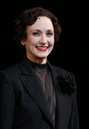 Bebe Neuwirth Plays Final Performance in Broadway's CHICAGO this Weekend; Roz Ryan Will Return, 3/10