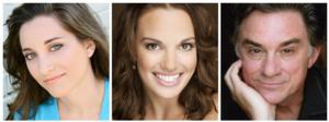 Laurel Harris, Kara Lindsay & Gene Weygandt to Join WICKED's Second National Tour in April