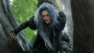 Meryl Streep Has Learned to Rap for INTO THE WOODS Role!