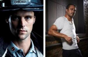 CHICAGO FIRE Stars to Serve as Grand Marshals of Great Chicago Fire Festival