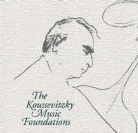 Koussevitzky Foundations Announce Commission Winners