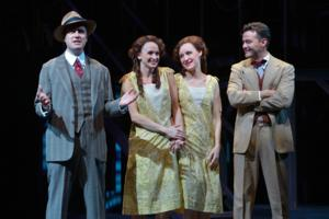 BWW Reviews: Reinvented SIDE SHOW World Premieres at La Jolla Playhouse