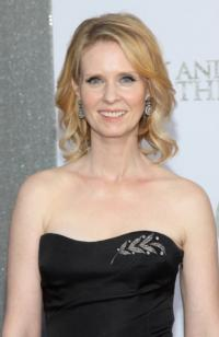 DVR ALERT: Talk Show Listings For Monday, October 15- Cynthia Nixon and More!