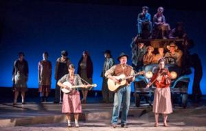 Asolo Rep Adds THE GRAPES OF WRATH Public Presentations