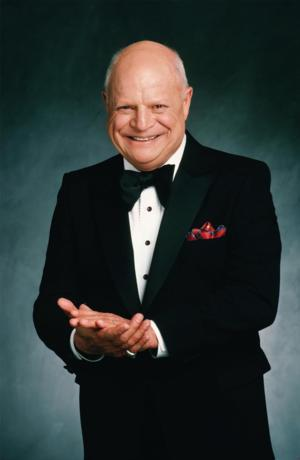 Don Rickles Returning to The Orleans Showroom, 10/11-12