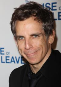 DVR ALERT: Talk Show Listings For Tuesday, October 16- Ben Stiller and More!