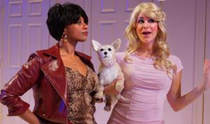 CRT Presents LEGALLY BLONDE, Now thru 5/4