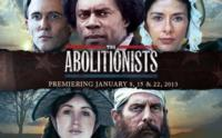 PBS's American Experience to Air THE ABOLITIONISTS, January 2013