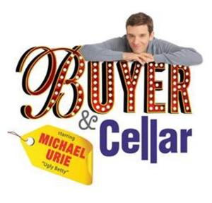 Tickets to BUYER & CELLAR with Michael Urie at Broadway Playhouse On Sale 2/28