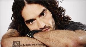 Canongate to Publish Russell Brand's Children's Stories, TRICKSTER TALES