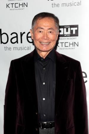 Starz Digital Media Buys Rights to George Takei Documentary TO BE TAKEI, Headed for SXSW