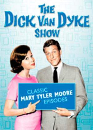 THE DICK VAN DYKE SHOW: Classic Mary Tyler Moore Episodes Coming to DVD 4/1