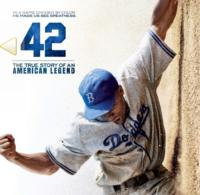 Bounce TV To Premiere THE JACKIE ROBINSON STORY, 4/14