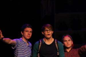 BWW Reviews: Fringe Review: Generation ME The Musical Has a Lot to Say