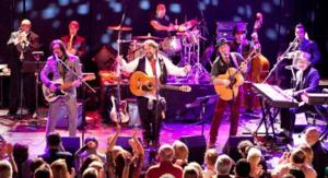 The Mavericks to Play Capitol Center For The Arts, 5/10