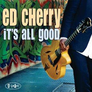 ED CHERRY TRIO Performs at Iridium, 9/1