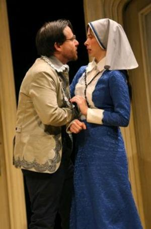 BWW Review: Fiasco's MEASURE FOR MEASURE Successfully Simplifies Tale of Corruption