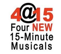 4@15: FOUR NEW 15 MINUTE MUSICALS Will Feature BEMIDJI, TOMATO RED and More