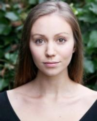 Tamaryn Payne to Star in GHOSTS at Greenwich Theatre, April 29-May 5