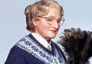 Robin Williams Set to Star in MRS. DOUBTFIRE Sequel