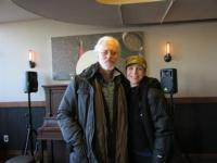 BWW Interviews: Terrence Mann and Charlotte d'Amboise on PIPPIN, Paulus' Vision, and Working Together