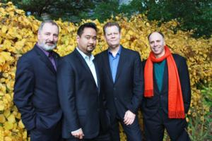 Mill Valley Chamber Music Society Sets 2014-15 Season Artists