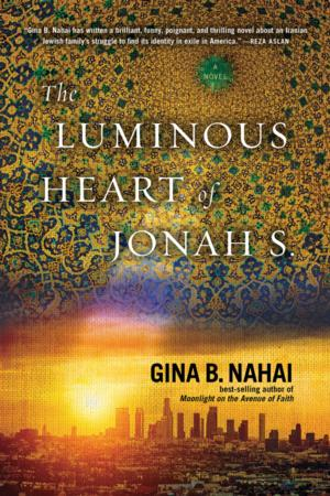 Akashic Books to Release THE LUMINOUS HEART OF JONAH S., 10/7