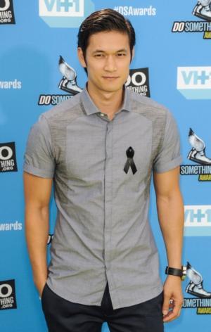GLEE Star Harry Shum Jr. Boards CROUCHING TIGER, HIDDEN DRAGON Sequel