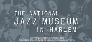 Paul Harding, Michela Marino Lerman and More Set for National Jazz Museum in Harlem, 1/20-24