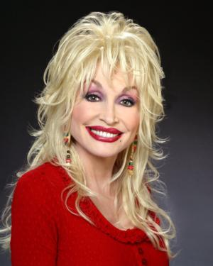 Dolly Parton Set to Release New Album, 'Blue Smoke'