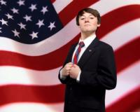 DM Playhouse's Children's Theatre to Perform THE KID WHO RAN FOR PRESIDENT, 3/1-17