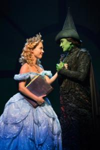 BWW Reviews: WICKED at the Paramount Still Wicked