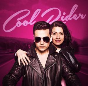 BWW Reviews: COOL RIDER, Lyric Theatre, Jan 27 2014