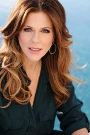 Rita Wilson to Play Hotel Nikko San Francisco, 10/31-11/2