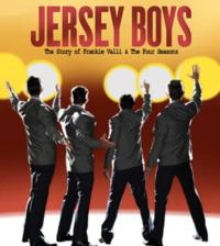 Brandon Andrus, Colby Foytik and More Set for JERSEY BOYS in Pittsburgh