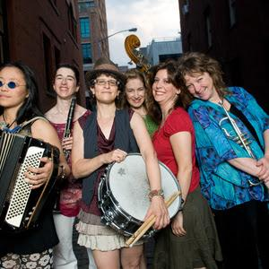 Isle of Klezbos Release New Album with Special Concert at Joe's Pub, 4/6