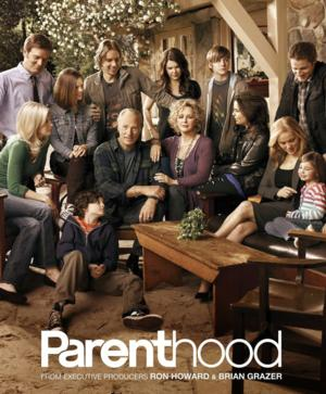 NBC's PARENTHOOD Hits Highest Rating Since October