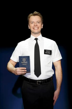 THE BOOK OF MORMON Will Return to Chicago in 2015