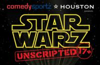 ComedySportz-Houston-Announces-STAR-WARS-UNSCRIPTED-20130205