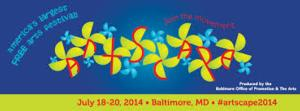 Theatre Project Announces Lineup for ARTSCAPE 2014
