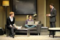 BWW Review: Timely Political Drama NOW OR LATER