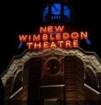 THE RISE AND FALL OF LITTLE VOICE Begins November 12 at New Wimbledon Theatre