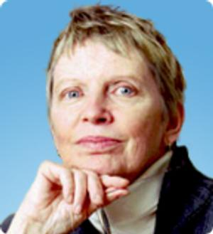 Author Lois Lowry Receives 'Best of Brooklyn' Award at 2013 Brooklyn Book Festival Today