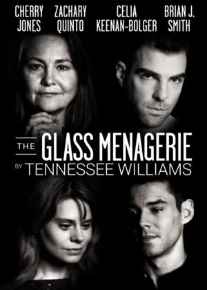 THE GLASS MENAGERIE Begins Previews Tonight on Broadway
